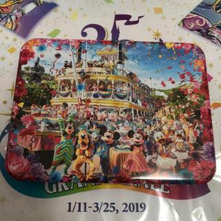 Disney - ディズニーリゾート限定 イマジニング ザ マジック キャンディ缶