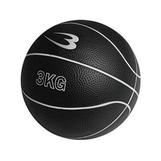 ♪メディシンボール 3kg 筋トレ コア 体幹 トレーニング(トレーニング用品)