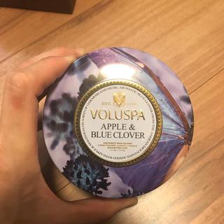VOLUSPA キャンドル(キャンドル)