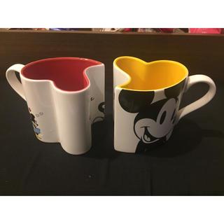 フランフラン(Francfranc)のフランフラン ディズニー マグカップ(グラス/カップ)
