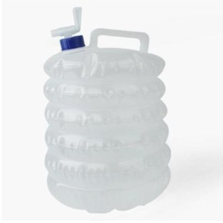 ウォーターバッグ 避難防災グッズ ウォータータンク 10L 水袋  (防災関連グッズ)