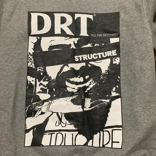 DRT ストラクチャー トレーナー(ウエア)