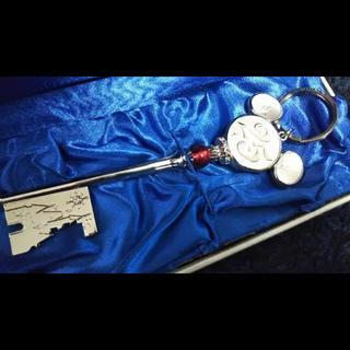 ディズニー(Disney)の東京ディズニーリゾート25周年記念 ドリームキー ディズニー 鍵 おもちゃ(キャラクターグッズ)