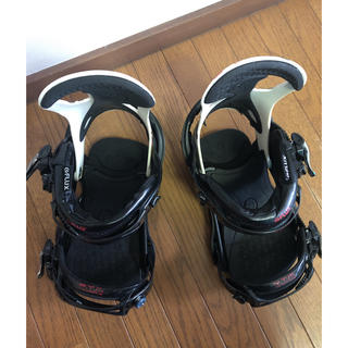 フラックス(FLUX)のスノボード ビンディング ブーツ セット(ブーツ)