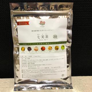 七美茶(ダイエット食品)