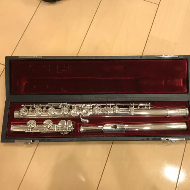 フルート ヤマハ YCL-451 カヨ様専用 楽器の管楽器(フルート)の商品写真