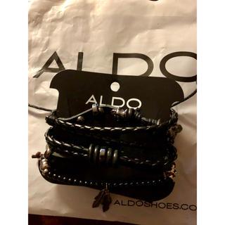 アルド(ALDO)のALDO ブレスレット 3個セット(ブレスレット)
