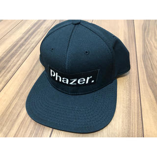 NEIGHBORHOOD - phazer tokyo フェイザー トウキョウ キャップ 帽子 長瀬