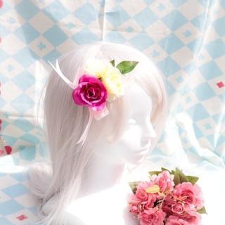 Angelic Pretty - バラクリップ2