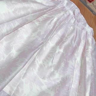 リズリサ(LIZ LISA)の新品 リズリサ dazzlin allamanda スカート チュールスカート(ひざ丈スカート)