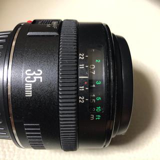 Canon - EF35mm F2
