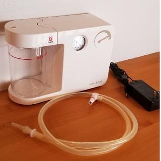 メルシーポット 中古 鼻吸い機(鼻水とり)