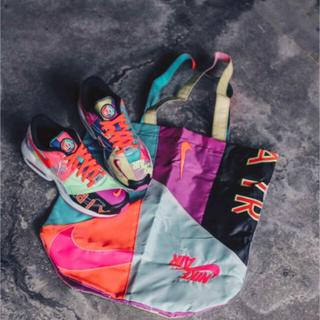 NIKE - Nike エアマックス2 ライト atmos 27cm