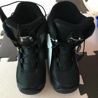 スノボー ブーツ キッズ 18cm 新品(ブーツ)