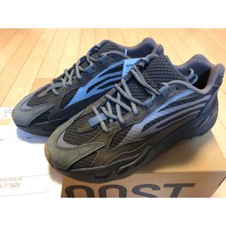 adidas - adidas yeezy boost 700新品未使用28.0㎝