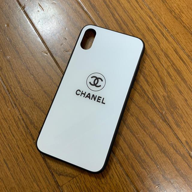 coach iPhoneX ケース 芸能人 | CHANEL  携帯ケースの通販 by yuki's shop|ラクマ