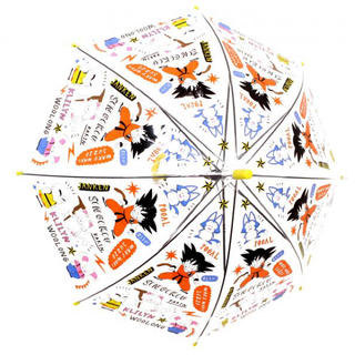 asoko  ドラゴンボール キッズ 傘(傘)