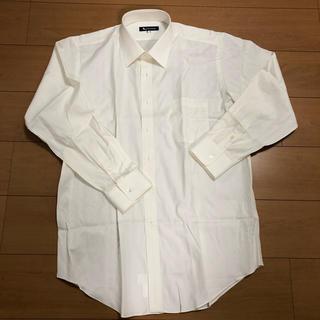 アクアスキュータム(AQUA SCUTUM)のアクアスキュータム 未使用  ワイシャツ 長袖  【 Aquascutum 】 (シャツ)