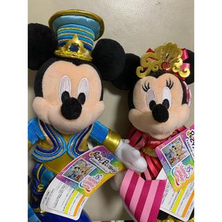 Disney - ディズニー 35周年 ポージープラッシー