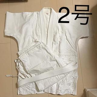 柔道着 2号 ❤️(相撲/武道)