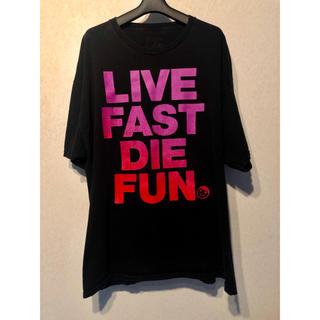 ネフ(Neff)のNEFF ビッグシルエットTシャツ 2XL スノーボード(Tシャツ/カットソー(半袖/袖なし))