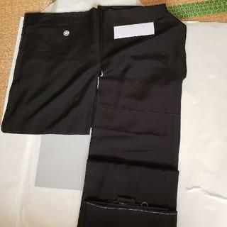 未使用のケース入りしつけ糸付き新品の夏と冬の喪服20点セット(礼服/喪服)