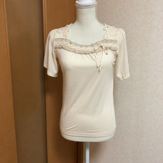 axes femme - axes femme Tシャツ オフホワイト