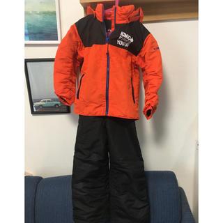 子供スキーウェア120〜130(ウエア)