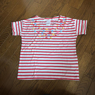 エージープラス(a.g.plus)のa.g.plus  Tシャツ(Tシャツ(半袖/袖なし))