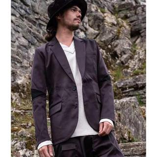 グラム(glamb)の新品glamb Easy tailored JKT テーラードジャケット(テーラードジャケット)