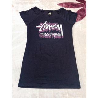 ステューシー(STUSSY)のステューシー  ロンT(Tシャツ(半袖/袖なし))