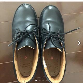 クラークス(Clarks)のクラークス Hale Lace レディース 22.5(ローファー/革靴)
