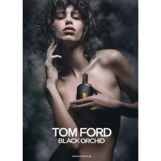 トムフォード(TOM FORD)のTOM FORD トムフォード ブラックオーキッド BLACK ORCHID(香水(女性用))