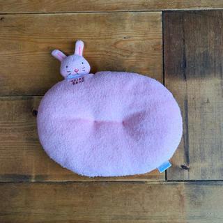 うさぎのまくら 新生児用(枕)