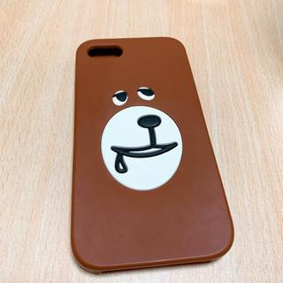 コーエン(coen)のcoen iPhone7 iPhone8 ケース(iPhoneケース)