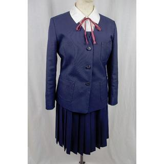 オリーブデオリーブ(OLIVEdesOLIVE)のあやかさん専用 学校制服 女子 イートン ブレザー ベスト 冬服 ブラウス(衣装一式)
