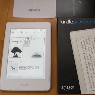 Kindle paperwhite 4G 美品