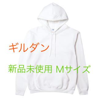 ギルタン(GILDAN)のギルダン Mサイズ 【新品未使用】(パーカー)
