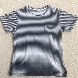 ギローバー(GUY ROVER)のGUY ROVER ギローバー パイル地T 3枚セット S(Tシャツ/カットソー(半袖/袖なし))