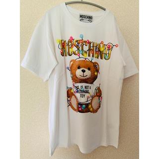 ナルシス(Narcissus)の熊さんT shirt☆ラスト一点☆入荷予定なし(Tシャツ(半袖/袖なし))