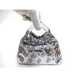 アンテプリマ(ANTEPRIMA)の新品 アンテプリマ スパンコールミニハンドバッグ(ハンドバッグ)