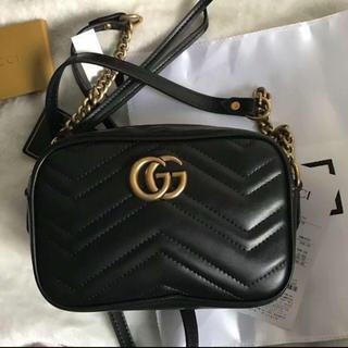Gucci - GUCCI ショルダーバック