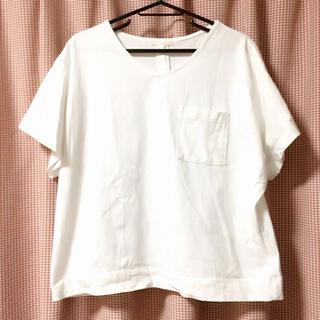 STUDIO CLIP - USAコットンポケットTシャツ