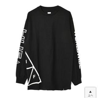 HUF - 新品 mサイズ HUF tシャツ ロンt 長袖tシャツ
