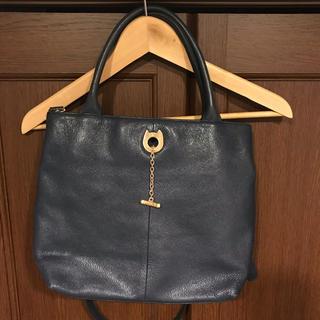 TSUMORI CHISATO - ツモリチサト  2way バッグ