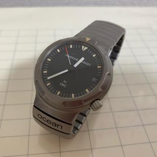 インターナショナルウォッチカンパニー(IWC)のIWC ポルシェデザイン OCEAN500(腕時計(アナログ))