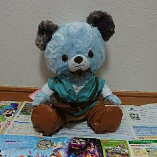 Disney - ユニベア フリンライダー