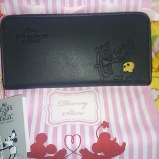 ディズニー(Disney)のディズニー ミッキー財布(財布)