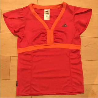 アディダス(adidas)のアディダス レディース テニスウェア(ウェア)