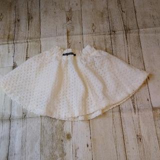 ブリーズ(BREEZE)のBREEZE  スカート サイズ90(スカート)